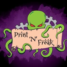 PrintNFreak