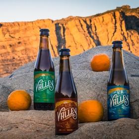 Cervezas Ricote Valley