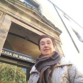 Montserrat Garcia Ribó