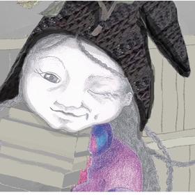 Bruixa de Boirana
