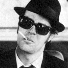 Elwood Barry