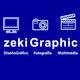 zekiGraphic