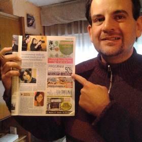 Jose Luis Mora