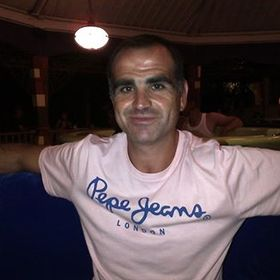 Pablo García Chaves