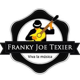 Flamenco-rumba Franky Guitariste