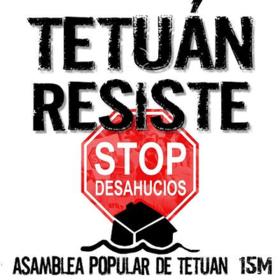 Tetuán Resiste