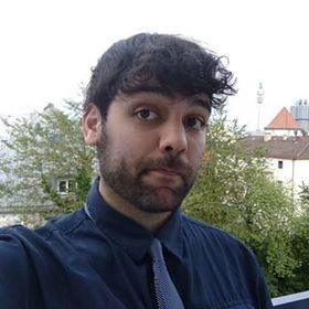 Jonathan Cañamero Hidalgo
