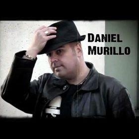 Daniel Murillo Rivero