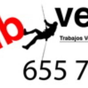 CLIMBVERT TRABAJOS VERTICALES S.L.