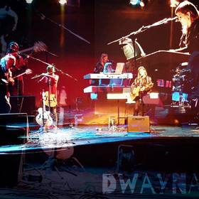 Dwayna & The Band
