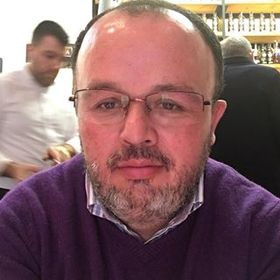 Fernando Silió Martínez