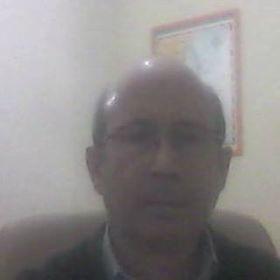 Francisco José Roldán Gómez