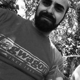 Adrián Ferro Freiría