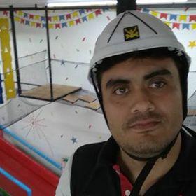 Angel Eduardo Morales Coutiño