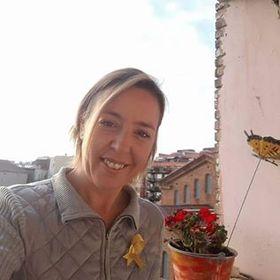 Ruth Bardia Santanach