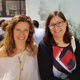 Gemma y Marie Anne