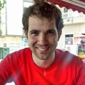 Tomás Buitrago Tomás
