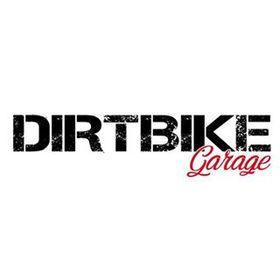 Dirtbike Garage