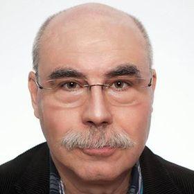 Jorge Garcia Pinos