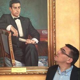 Óscar Cuevas Moral