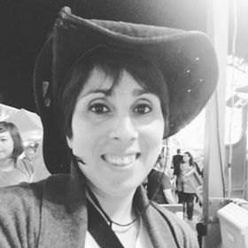 Montse Espejo Soto