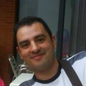 David Moreno Tejero