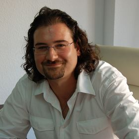 C. J. Navas