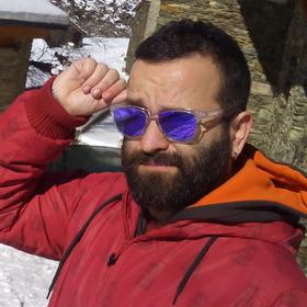 Javier Garrón