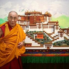 Fundación Casa del Tíbet de Barcelona