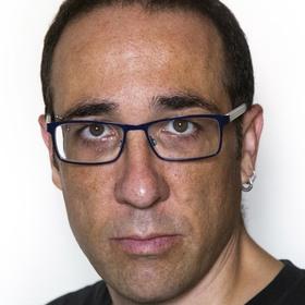 Albert Gonzalez Farran