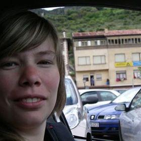 Anna Compés Barrera