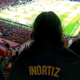 Inés Ortiz