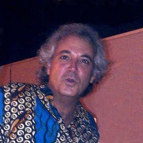 Antonio Fernandez Medina