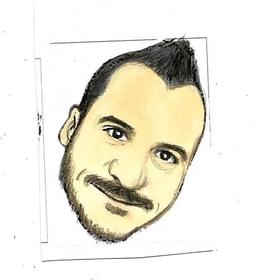 Pepe Torregrosa
