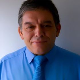 Antonio Garcia Serna