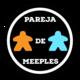 Pareja de Meeples