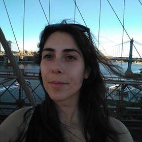 Adriana Emejota