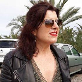 Lola Gutierrez
