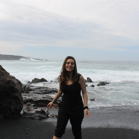 Maria Massó Molina