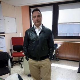 Javier Caballero