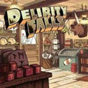 delirio libreria&comics