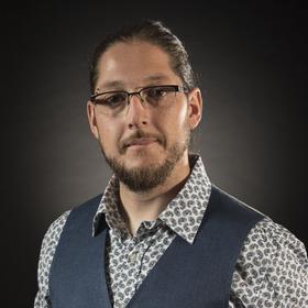 Pablo Martínez Caulín