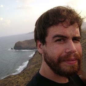Javier Arinero