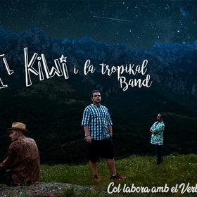El Kiwi & La Tropikal Band
