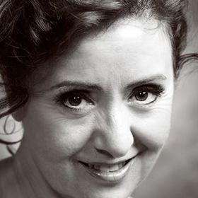 Teresa Urroz Oroz