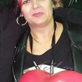Mary Alonso