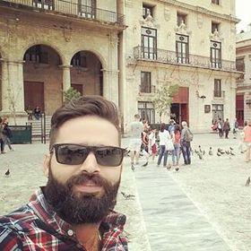 Alejandro Sierra