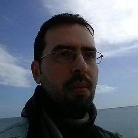 Carlos Santillana Lopez
