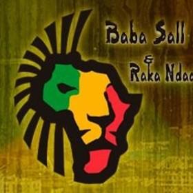 Baba Sall & Raka Ndao