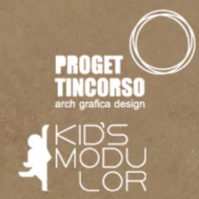 kid's modulor + progettincorso